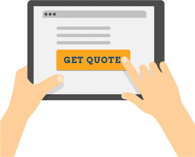 get a quote icon png - photo #10