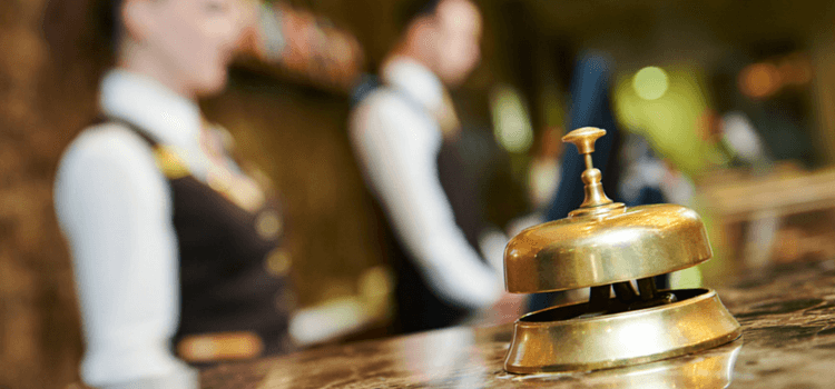 how to get loans for a hotel or motel