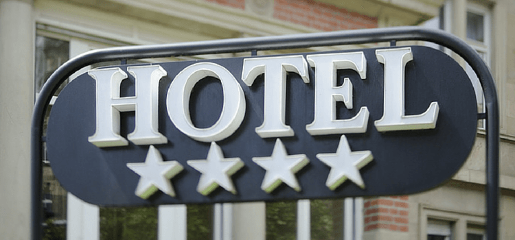 financing real estate for hotel purchases